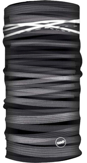 HAD Reflectives 3M grijs/zwart